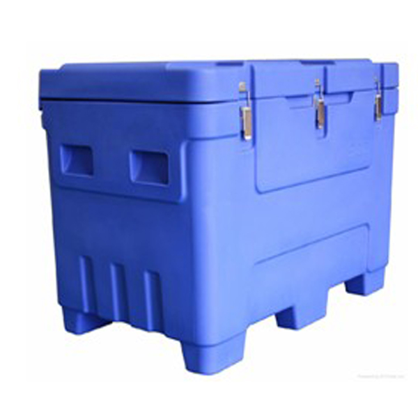 ice storage container