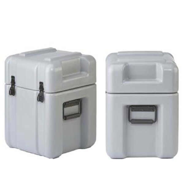 rotomolded case/container