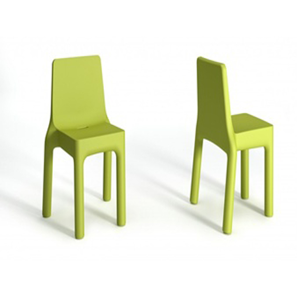 rotomolded chair